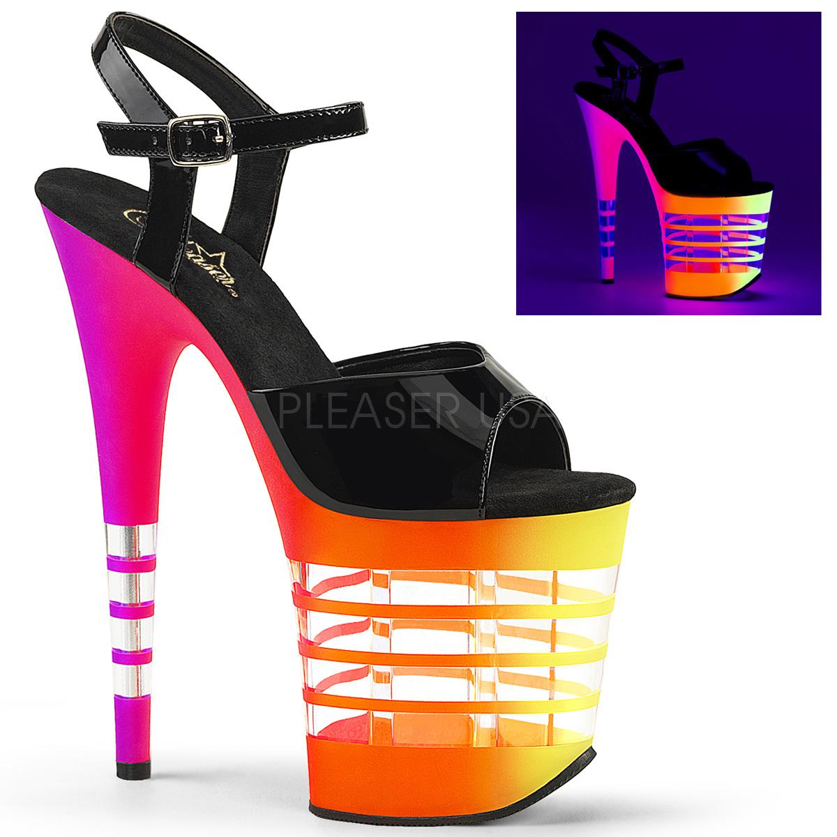 Туфли для стриптиза в наличии — 4