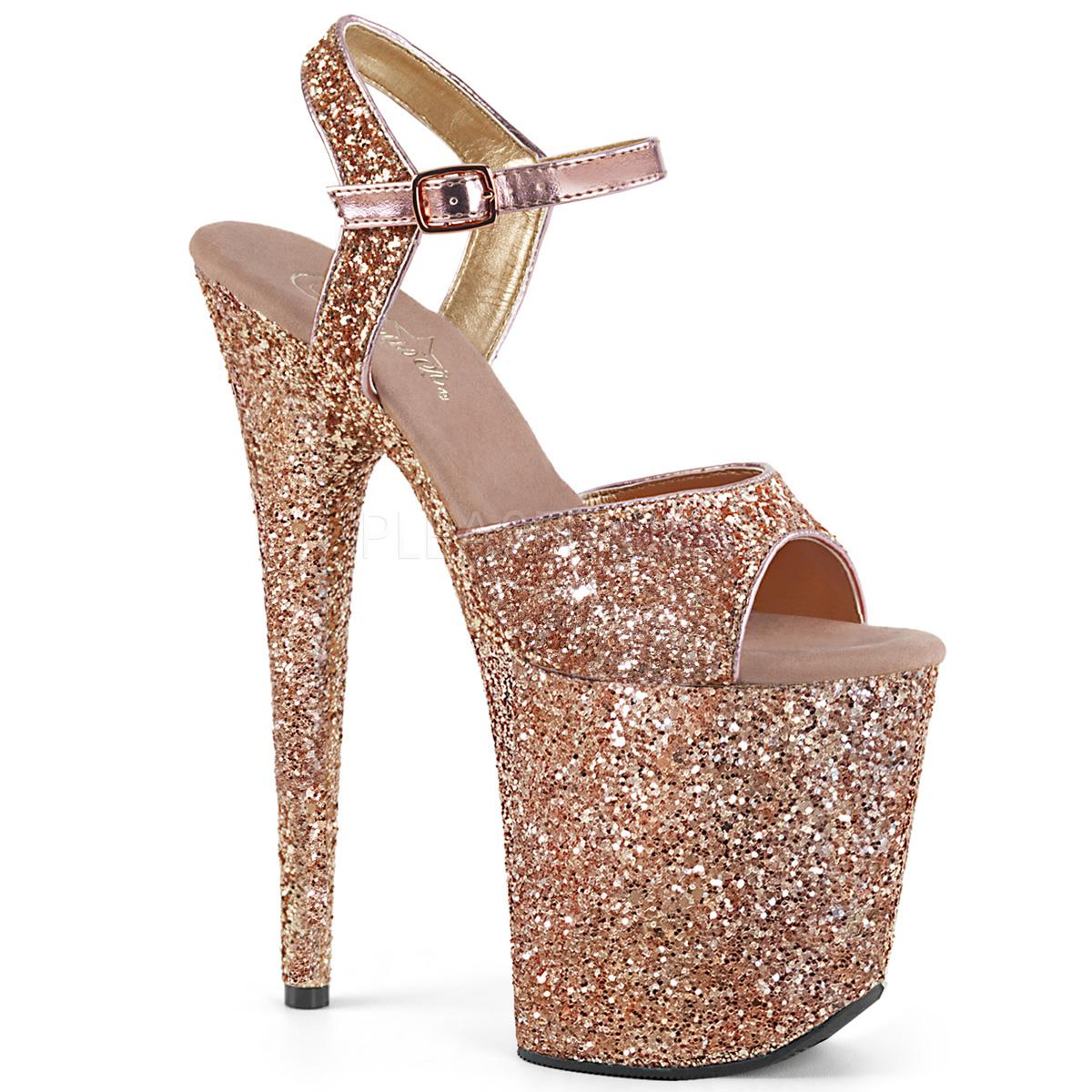 Стрип обувь FLAM810LG ROGLDG M купить в Москве и Новосибирске с доставкой  по России. Интернет-магазин стрип обуви и одежды «Карамель» f403bd6436b